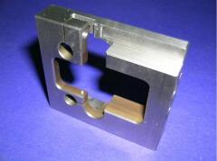 Precision Mechanical Parts
