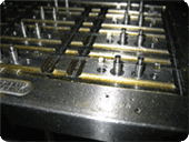 Stamping Die And Tooling