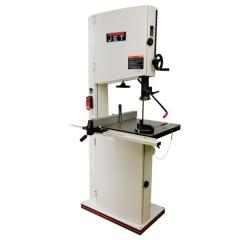 "JWBS-18QT, 18"" Bandsaw with Quick"