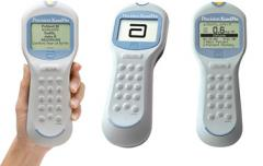 Blood Glucose and ß-Ketone Monitoring System