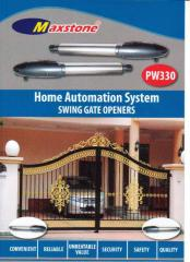 PW330 Swing Arm System