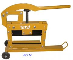 TOKU BC-series Block Cutter