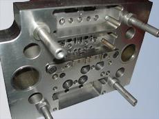 Metal Parts Assemblies