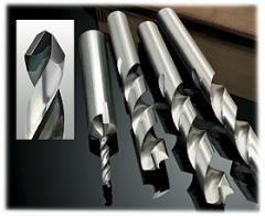 PCD Diamond Drill Bit