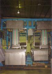 Anadazing Plating Machine