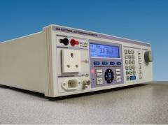 Electrical Test Equipment Calibrator