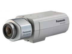 CCTV Fixed Cameras