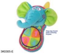 Coloria : Elephant Toy Phone