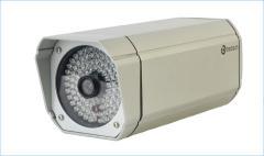 "BT-337 1/3"" Sharp IR Camera"