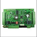 AxSys Access Control System (EL1000)