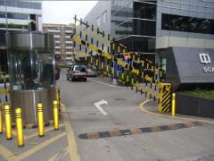 Automatic Gate Control Systems