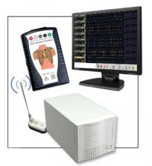 Lab Monitoring System (LMS/EMS)