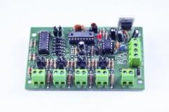 HA06 / HA07 Home Automation System