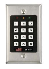 DK-9520 Digital Control Keypad (Pin Only)