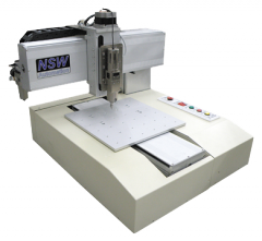 Desktop Dispensing System, A-316