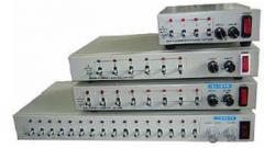 CCTV Quad, Multiplexer, Switcher