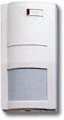 Dual Technology PIR / Microwave Detectors