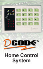 DCOD Home Control System