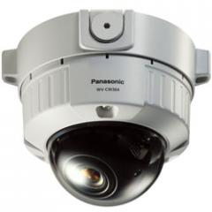 Vandal-Resistant Analog Cameras