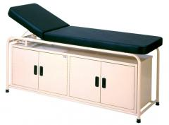 Examination Couch With Cabinet, LHE/0520-SD