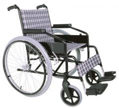 Standard Wheelchair, WCH/8000-PU