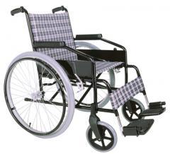 Standard Wheelchair, WCH/8000-PU