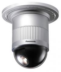 PTZ Analog Security Cameras