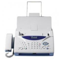 Brother FAX-1030e Plain Paper Fax with Built-in