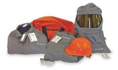 Safety ARC Flash Kit Salisbury