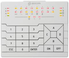 LED - Keypad