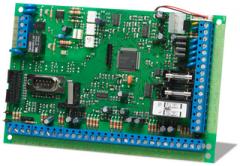 Expandable Hybrid Control Panel