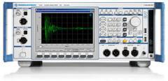Signal source analyzer r&s®fsup