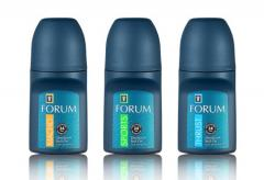 Deodorant Roll-On, Forum