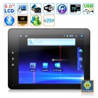 Android 2.3 Samsung S5PV210 ARM Cortex-A8 1.4GHz