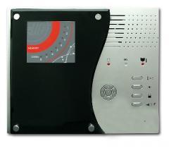Defender 8 Zones Wireless Alarm System