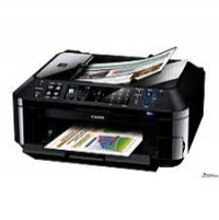 Canon Pixma MX426 AIO Inkjet Office Printer