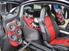 Car Sound Systems