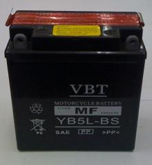 VBT Batteries