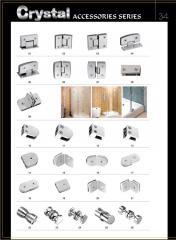 Shower Screen Series