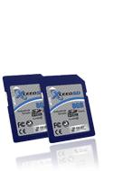 Memory Card XceedSD