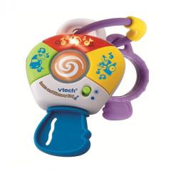 Toys, Learn & Discover Key BBVTF100303