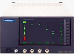 Wide-Band Demodulation Unit