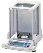 Analytical Semi-Micro Balance 210g x 0.1mg, with