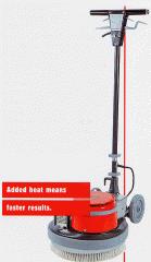 Professional industrial vacuum cleaner