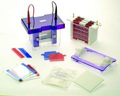 Sigma-Aldrich Electrophoresis Platform