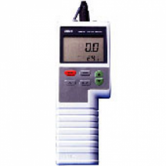 Portable Temperature Meters