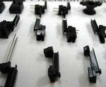 Precision Moulding Parts