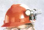 Helmet Lights and Slot Adapter