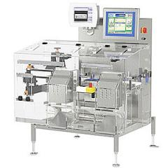Dynamic Checkweigher