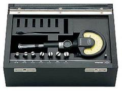 Self-Centering Dial Bore Gages 844 K